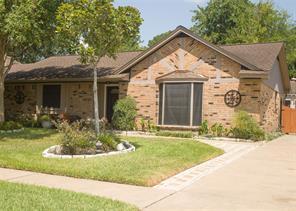 Houston Home at 414 Skywood Drive Houston , TX , 77090-4756 For Sale