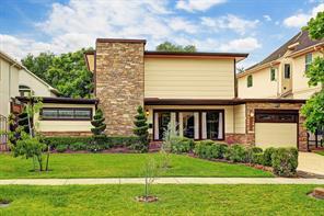 Houston Home at 3747 Gramercy Street Houston , TX , 77025-1215 For Sale