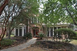 Houston Home at 5922 Riverchase Trail Kingwood , TX , 77345-2114 For Sale