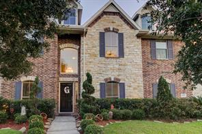Houston Home at 1227 Abigail Lane Friendswood , TX , 77546-3977 For Sale