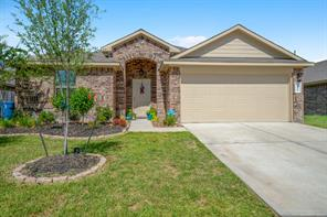 Houston Home at 23438 Dukes Run Drive Spring , TX , 77373-8674 For Sale