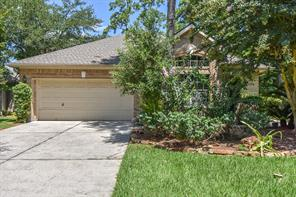 Houston Home at 211 Lilac Ridge Place Conroe , TX , 77384-4742 For Sale
