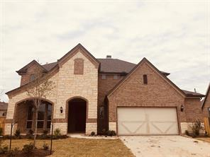 Houston Home at 6310 Sunstone Falls Katy , TX , 77493-1292 For Sale