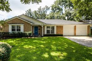 Houston Home at 4415 Lavell Drive Houston , TX , 77018-1112 For Sale