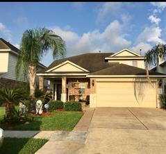 Houston Home at 1935 Rock Ridge Drive Houston                           , TX                           , 77049-1468 For Sale