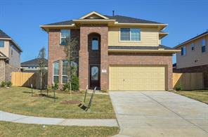 Houston Home at 16922 Sedum Green Cypress , TX , 77429-6539 For Sale