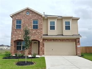 Houston Home at 3510 Bright Moon Court Katy , TX , 77449 For Sale