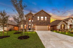 Houston Home at 2923 Twin Cove Conroe , TX , 77301 For Sale