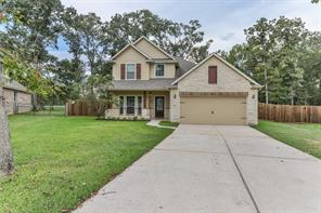 Houston Home at 9079 Red Stag Lane Conroe , TX , 77303-1663 For Sale