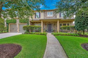 Houston Home at 26310 Wooded Hollow Lane Katy , TX , 77494 For Sale