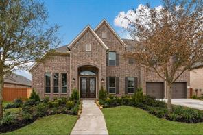 11626 glendale rise lane, richmond, TX 77407