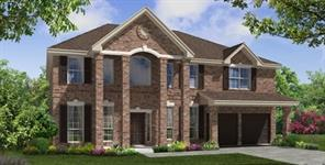 Houston Home at 2321 Dolan Falls Lane Pearland , TX , 77089 For Sale