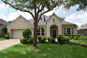 Houston Home at 21214 Winding Path Way Richmond , TX , 77406-3690 For Sale