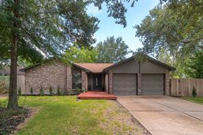 Houston Home at 306 Floravista Drive Houston , TX , 77598-2623 For Sale