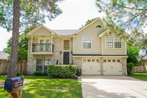 Houston Home at 21623 Park Brook Drive Katy , TX , 77450-4606 For Sale