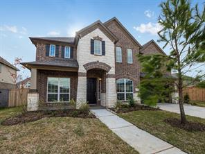 Houston Home at 2202 Millstone Canyon Lane Pearland , TX , 77089 For Sale