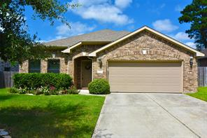 Houston Home at 1812 Tavish Lane Conroe , TX , 77301-4156 For Sale
