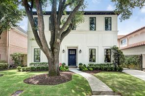 Houston Home at 3911 Ruskin Street West University Place , TX , 77005-4332 For Sale