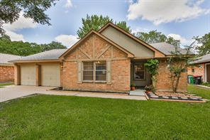 Houston Home at 914 Red Rock Canyon Drive Katy , TX , 77450-3717 For Sale