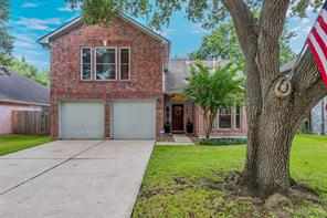 Houston Home at 21426 Park Timbers Lane Katy , TX , 77450-5320 For Sale