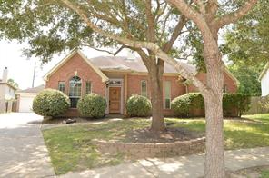 Houston Home at 5718 Skydale Lane Richmond , TX , 77469-2257 For Sale