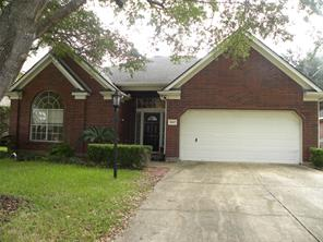 Houston Home at 3007 English Oaks Boulevard Pearland , TX , 77584-7000 For Sale