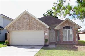 Houston Home at 1808 Northampton Drive Conroe , TX , 77303-1854 For Sale