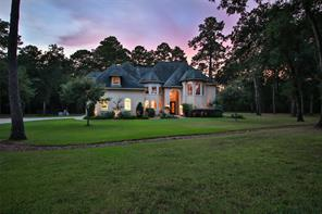 Houston Home at 37715 Fm 149 Road Magnolia , TX , 77354-1906 For Sale