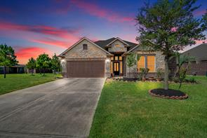 Houston Home at 8803 E Windhaven Terrace Trail Cypress , TX , 77433-2755 For Sale