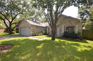 Houston Home at 826 Rolling Run Court Houston , TX , 77062-2100 For Sale