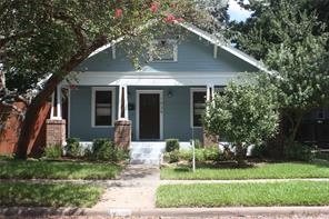 1035 Walling Street, Houston, TX 77009
