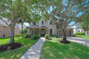 Houston Home at 21815 Colonial Bend Lane Katy , TX , 77450-1025 For Sale