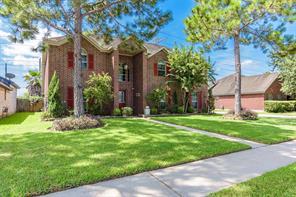 505 Cedar Prairie Drive, League City, TX 77573