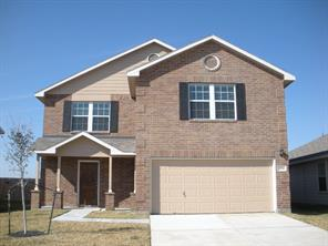 Houston Home at 3522 Bright Moon Court Katy , TX , 77449 For Sale