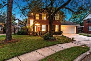 Houston Home at 2010 Garden Terrace Drive Katy , TX , 77494-2126 For Sale