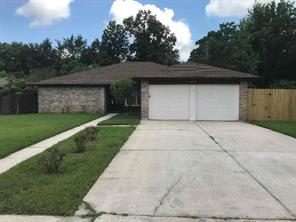 Houston Home at 516 Aweigh Drive Crosby , TX , 77532-4412 For Sale