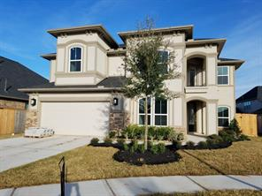 Houston Home at 6323 Grand Prominence Court Katy , TX , 77494 For Sale