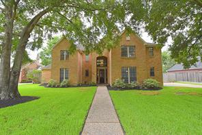 Houston Home at 1506 Kelliwood Oaks Drive Katy , TX , 77450-4371 For Sale