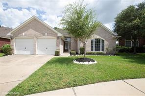 10906 Lyndbrook Lane, Cypress, TX 77433