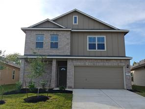 Houston Home at 3731 Bright Moon Court Katy , TX , 77449 For Sale