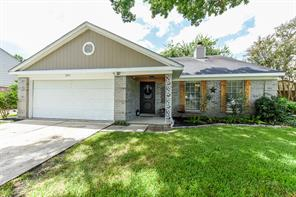 Houston Home at 2310 Marys Creek Court Pearland , TX , 77581-7052 For Sale