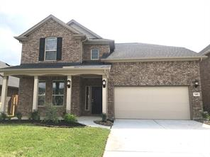 Houston Home at 3418 Stablewood Grove Lane Spring , TX , 77386 For Sale