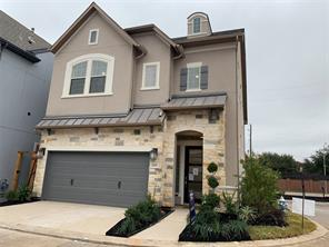 Houston Home at 3855 Gramercy Houston                           , TX                           , 77025 For Sale