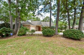Houston Home at 2815 Rustic Woods Drive Kingwood , TX , 77345-1356 For Sale