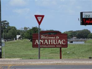 Houston Home at 25762 Jackson Anahuac , TX , 77514 For Sale