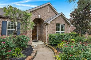 Houston Home at 3410 Sunlight Hill Lane Spring , TX , 77386-2154 For Sale