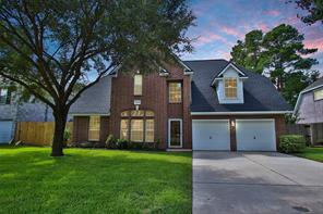Houston Home at 13523 Sleepy Lane Tomball , TX , 77375-4358 For Sale