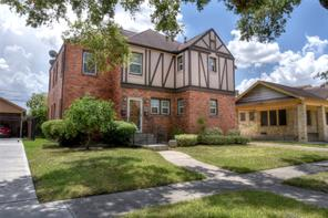 Houston Home at 2810 Wentworth Street Houston                           , TX                           , 77004-6134 For Sale