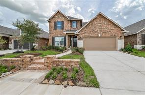 Houston Home at 19323 Hays Spring Drive Cypress , TX , 77433-6781 For Sale