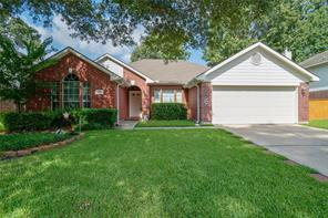 Houston Home at 30923 Caraquet Court Spring , TX , 77386-2239 For Sale